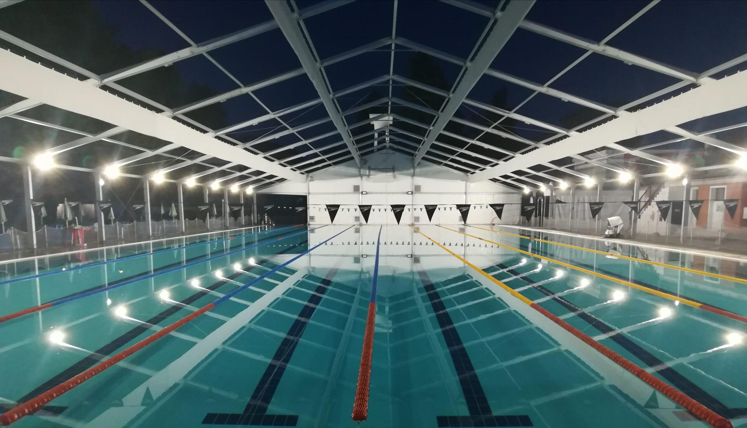 OPEN DAY Nuotatori del Carroccio AGONISTI – MASTER – APNEA – ACQUE LIBERE
